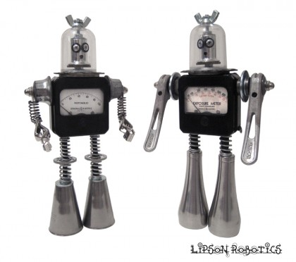 Little robots_email